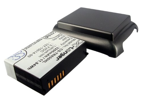 Battery Replacement for Palm Treo 650 Treo 700 157-10014-00