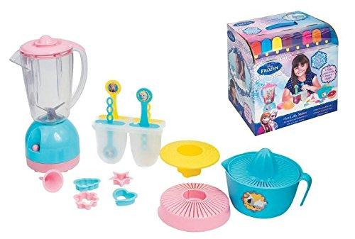 Disney Frozen Children's Ice Lolly Maker Set