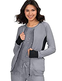 Koi lite 445 Women's Clarity Scrub Jacket