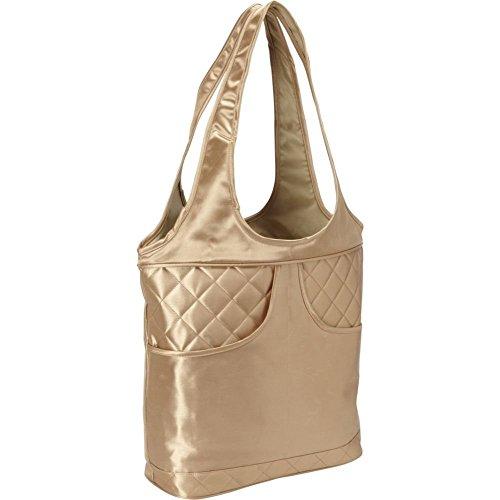 Bellino Women's Savvy Shoulder Tote, ()