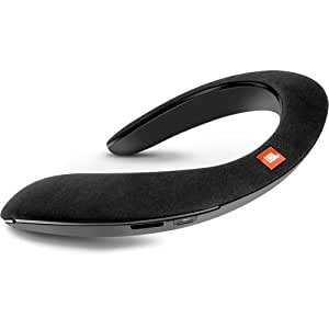 JBL Soundgear Speaker with BTA Transmitter (Black)