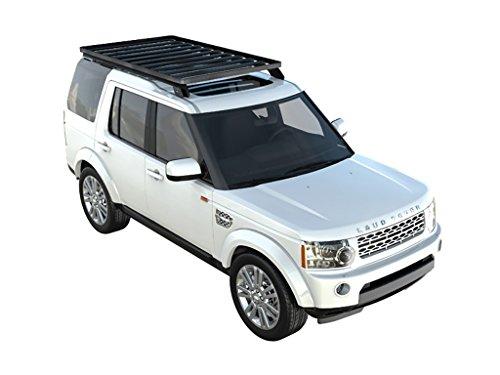 Land Rover LR3 U0026 LR4 Discovery Roof Rack (Full Cargo Rack Foot Rail Mount)    Front Runner Slimline II: Amazon.co.uk: Car U0026 Motorbike