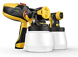 wagner 2331425 wallperfect flexio 585 i spray sistema de pintura con pistola. Black Bedroom Furniture Sets. Home Design Ideas