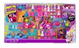 Polly Pocket Ultimate Play Day – 150 Pieces, Baby & Kids Zone