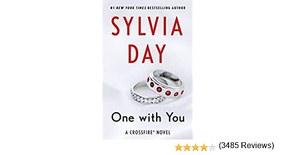 Amazon sylvia day books biography blog audiobooks kindle one with you a crossfire novel crossfire series book 5 fandeluxe Choice Image