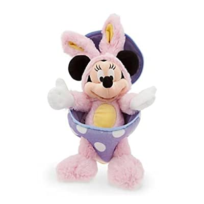 Disney Easter Bunny Rabbit in Egg Minnie Mouse NEW: Office Products