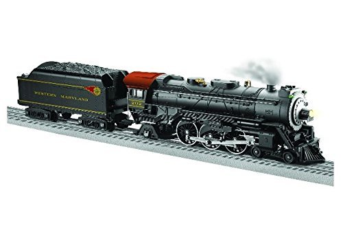 ライオネル自動車ライオンチーフプラス機関車、適用外