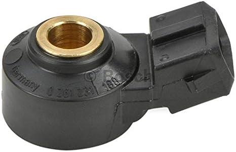 Bosch Automotive 0261231146 Knock Sensor