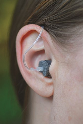 Pro Ears - Pro Hear - Pro Hear II+ - Behind the Ear (BTE) - PH2PBTE - Digital Hearing Device - Hearing Protection and Noise Amplification - Discreet Aid for Hearing by Pro Ears (Image #2)