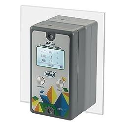 VTSYIQI Split Transmission Meter Tester LS110A with IR UV Rejection 550nm Visible Light Transmittance for Glass Film Front Windshiled