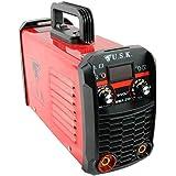 Maquina de Solda Inversora MMA 250 Bivolt Display Digital USK