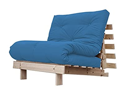 Poltrona Letto Futon : Karup zen viverezen poltrona letto futon roots zen struttura