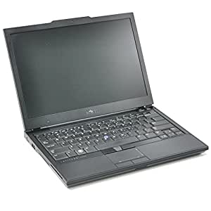 "Dell Latitude E4300 - Portátil de 13.3"" (Intel Core 2 Duo P9400, 2 GB de RAM, 160 GB, Windows 7), negro - [Importado]"