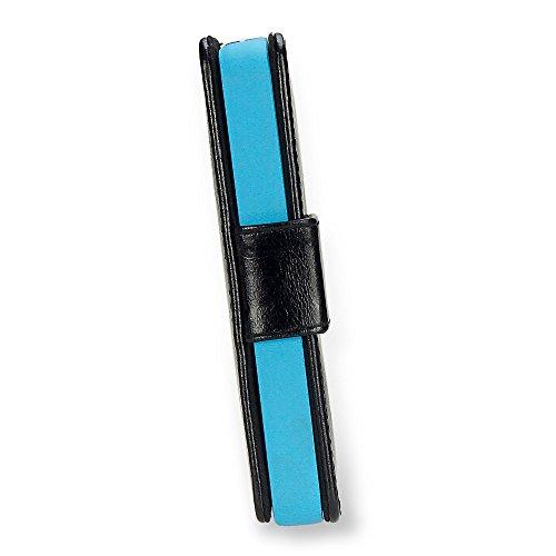 Telileo 0381 Touch Case für Apple iPhone 4 cowboy Blau