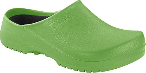 Birki ACTIVE BIRKI AS 68353 Unisex-Erwachsene Clogs & Pantoletten Grün (Apple Green)