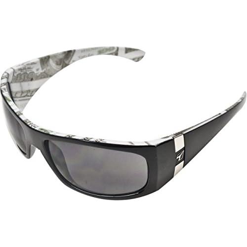 0de3bb7c77f 7 Eye Shaka Close Wrap Fitting Sunglasses