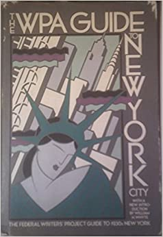 Wpa Guide to New York City
