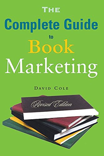 The Complete Guide to Book Marketing by Allworth Press