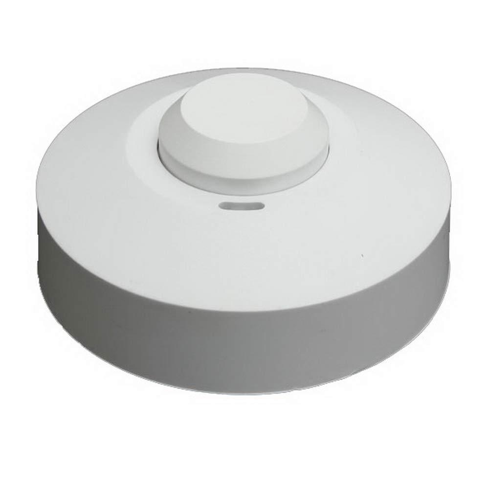 Interruptor de luz con Sensor de Radar de microondas PIR Detector ...
