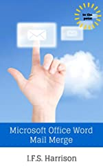 Creating Letters, E-mails, and Mailing Labels Will Be EasyWith The Mail Merge Wizard & This Illustrated Guide Imagine you have letters or e-mails that you need to send to many, many people.Most of the content is the same, but you need to...