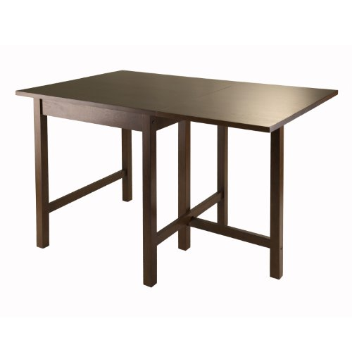 WINSOME Lynden Drop Leaf Dining Table by Winsome