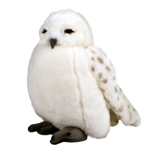 Harry Potter Hedwig Owl Plush