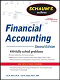 Schaum's Outline of Financial Accounting, 2nd Edition