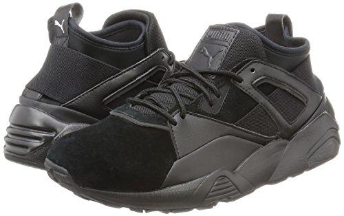 Puma BOG SOCK CORE Chaussures Mode Sneakers Homme Noir