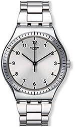 Swatch YWS100G Big Classic ZIO ARGENTO Watch