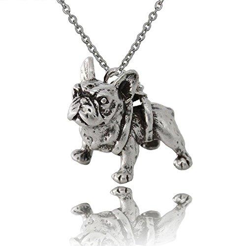 french bulldog charm - 5