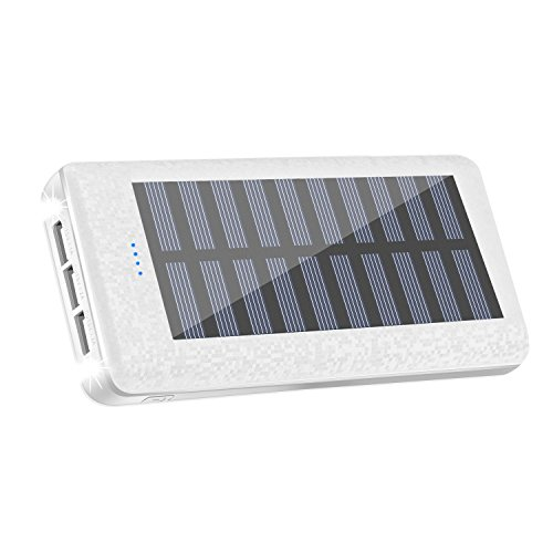 Best Solar Power Charger - 2