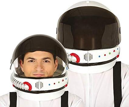 FIESTAS GUIRCA Casco Astronauta