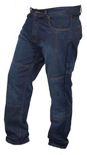 Kevlar Riding Pants - 4