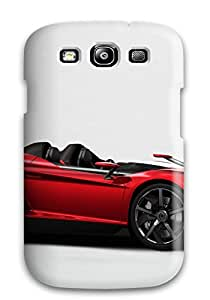 New Galaxy S3 Case Cover Casing(lamborghini Aventador J 3)