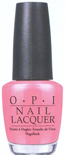 OPI Nail Polish, New Orleans Collection, Got Myself into a Jam-balaya, 0.5 fl. oz.