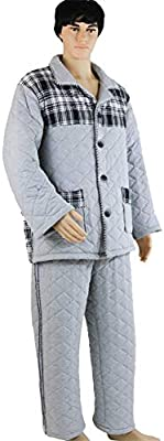 DKDYBR Ropa para el Cuidado del Paciente,Batas Hospital, Ropa parálisis Cuidado Paciente Espesar algodón Fácil Usar, para fracturas, Pacientes encamados Ancianos,XL: Amazon.es: Hogar