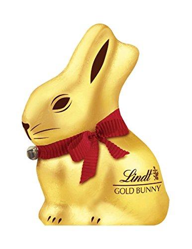 Lindt Gold Bunny (Lindt Wine)