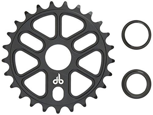 Diamondback 25T Alloy Sprocket Wheel Crank BMX Bike Bicycle 3 Colours DBX700