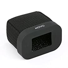 Movo WST-R30 Fitted Nylon Windscreen with Acoustic Foam Technology for Zoom H4n, H5, H6, Tascam DR-100 MKII and Sony PCM-D50 Portable Digital Recorders