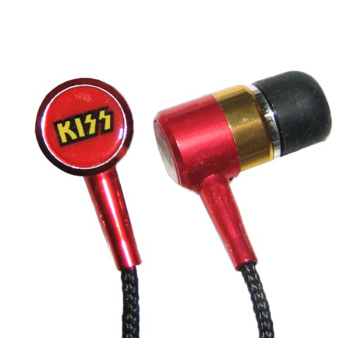 Section 8 Kiss Ear Buds