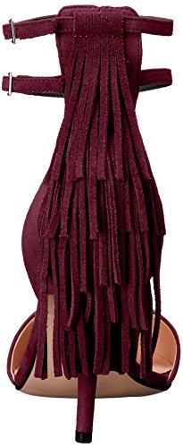 Wine Daya by Pump Zendaya Women's Ansley Dress qBAqnH