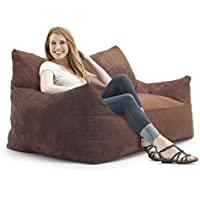 Comfort Research Fuf Imperial Microsuede Futon
