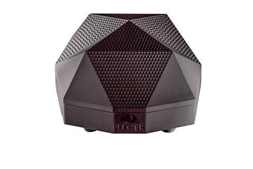 Outdoor Tech OT1800 Turtle Shell 2.0 - Rugged Water-Resistant Wireless Bluetooth Hi-Fi Speaker (Black)