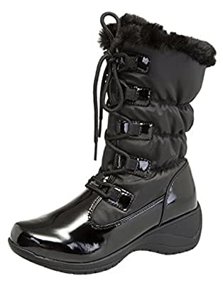 Amazon.com | Sporto Women's Kuiper Waterproof Winter Snow