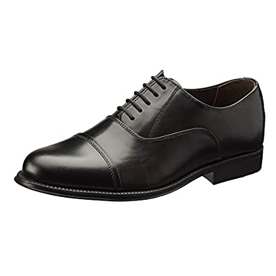 clifford classic oxford s real leather shoes