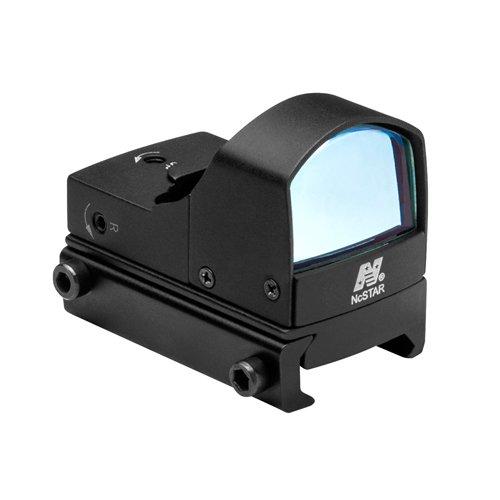 NC Star DDABG Ncstar, Compact Tactical Micro Dot Sight, Green by NcSTAR