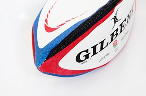 VIVKEngland Rugby Ultra [Slim Thin] Resistente a los arañazos TPU ...