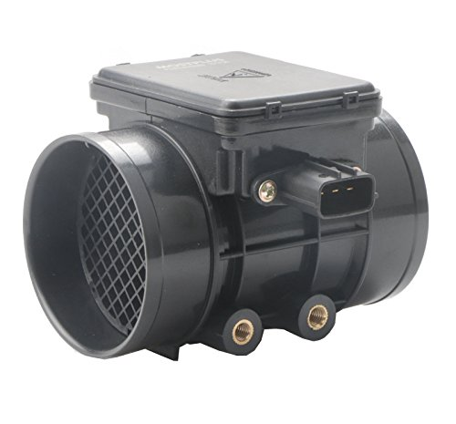 MOSTPLUS Direct Replacement Mass Air Flow Sensor Meter MAF for 1992-1998 Suzuki Sidekick 1996-1998 Suzuki X-90 1992-1997 Geo Tracker 1998 Chevrolet Tracker 1.6L 1380058B00