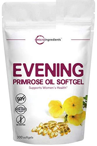 vegan evening primrose oil - 2