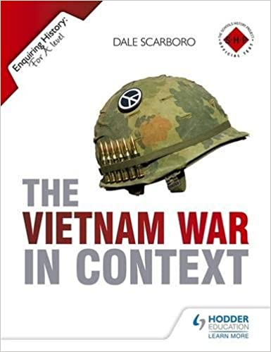 Enquiring History: The Vietnam War in Context